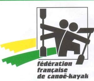 logo canoe kayak
