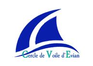 logo cercle de voile Evian